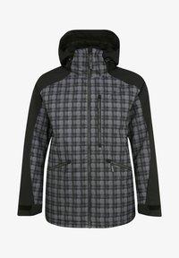 O'Neill - DIABASE  - Snowboard jacket - black aop - 6