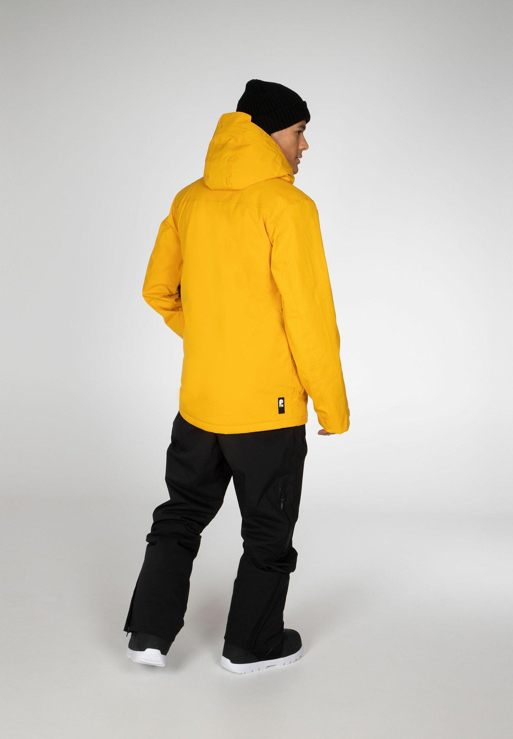 Uomo Giacca da snowboard
