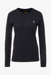 Polo Ralph Lauren - Langærmede T-shirts - polo black - 3