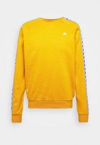 cylon yellow