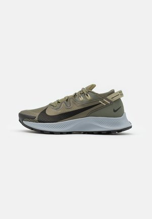 PEGASUS TRAIL 2 - Zapatillas de trail running - medium olive/black/medium khaki