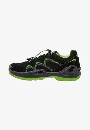 INNOX GTX JUNIOR - Chaussures de marche - schwarz/limone