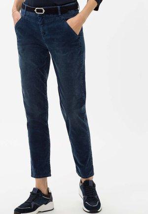 STYLE MEL - Trousers - vintage blue