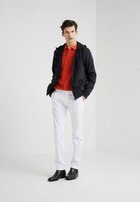 BOSS - PRIME 10203439 01 - Polo shirt - dark orange - 1