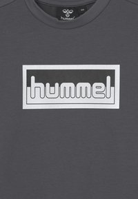 Hummel - MONO UNISEX - Bluza - ombre blue - 2