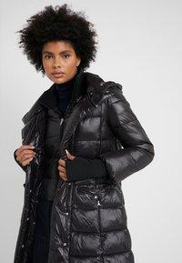 Patrizia Pepe - JACKET - Winter coat - nero - 5