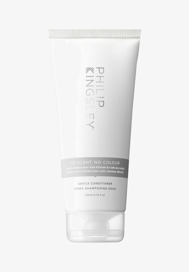 PHILIP KINGSLEY NO SCENT NO COLOUR CONDITIONER - Conditioner - -