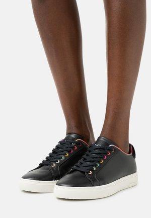 SHOE - Sneakers laag - black