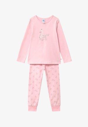 KIDS PYJAMA LONG - Pijama - sorbet