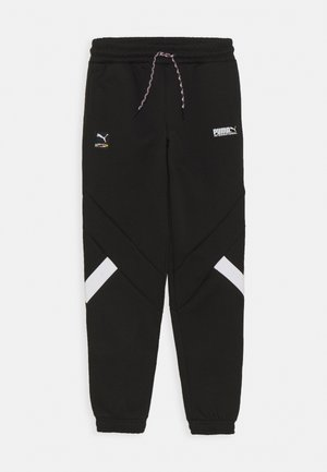 TRACK PANTS - Pantalon de survêtement - black