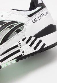ASICS SportStyle - GEL-LYTE III OG - Trainers - white/black - 2