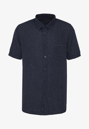 Skjorte - blue navy