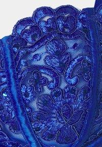 Ann Summers - FIERCELY NON PAD - Underwired bra - cobalt - 2