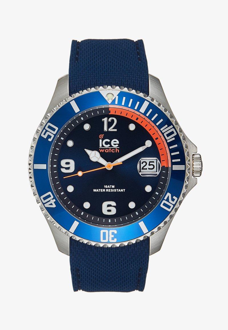 Ice Watch - Watch - blue/orange