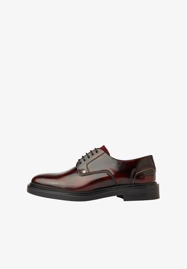 VACUM - Chaussures à lacets - dk fig