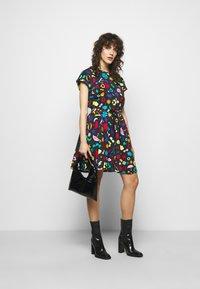 Love Moschino - Day dress - multi-coloured - 1