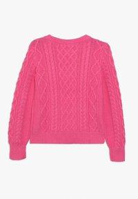 GAP - GIRL - Pullover - devi pink - 1