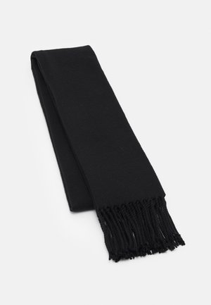 GRETA SCARF - Schal - black