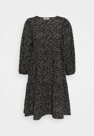 ONLSARA ZILLE DRESS - Robe d'été - black