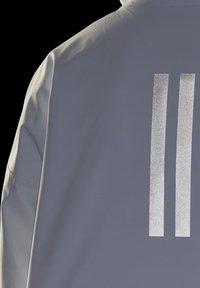 adidas Performance - MYSHELTER RAIN.RDY PARKA - Parka - white - 7