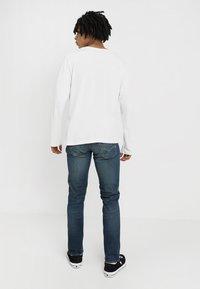 Levi's® - 511™ SLIM FIT - Slim fit jeans - limerick adv - 2