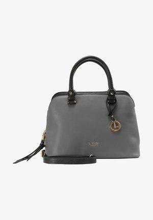 HENKELTASCHE FLORIANA - Handbag - grau