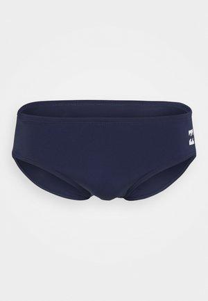 FONTANA - Swimming briefs - navy