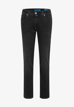 LYON - Slim fit jeans - anthrazit