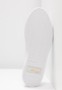 adidas Originals - SLEEK - Sneakers - footwear white/crystal white - 6