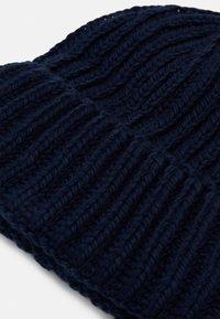 Zign - Beanie - dark blue - 2