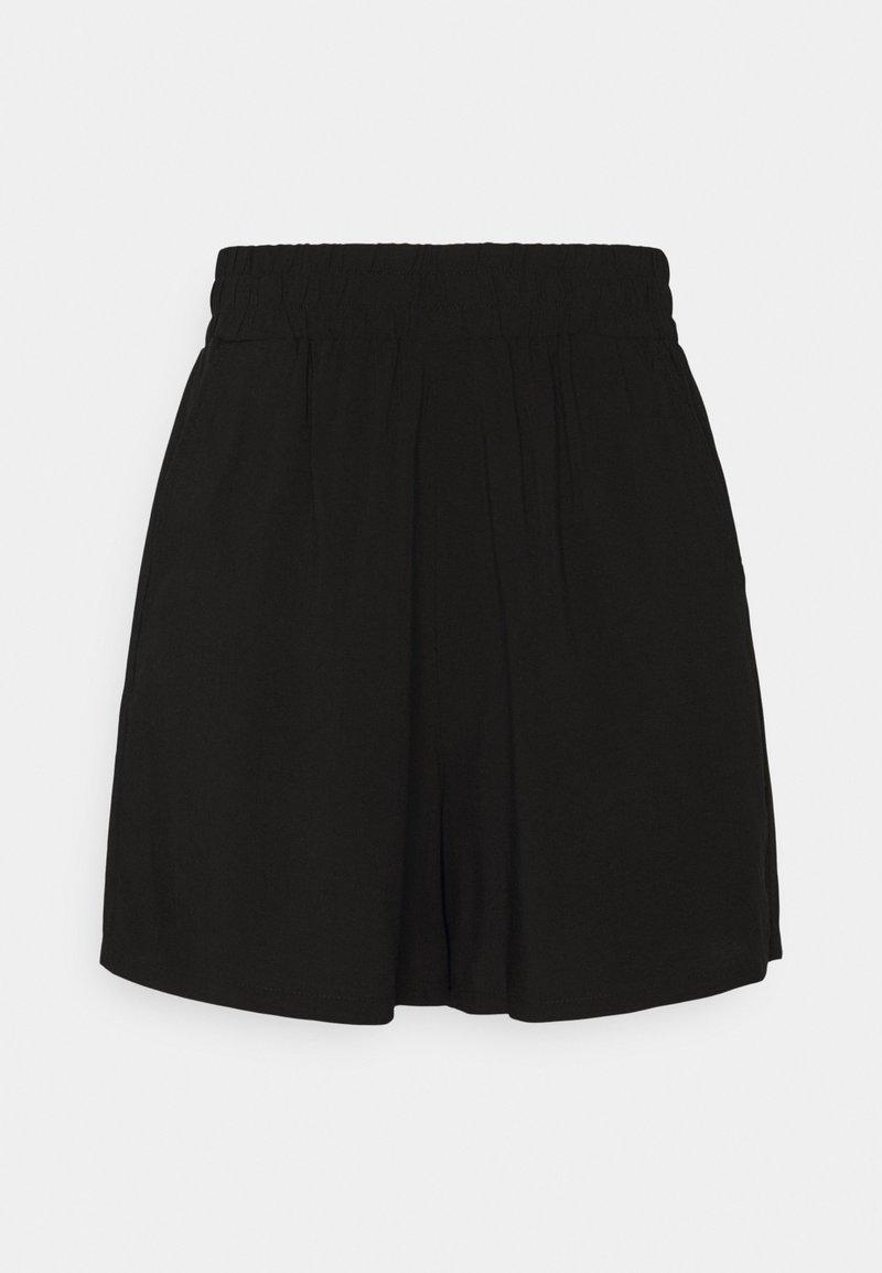 Lindex - JILL - Shorts - black