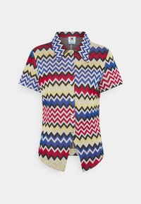 M Missoni - CAMICIA - Button-down blouse - multicoloured - 0