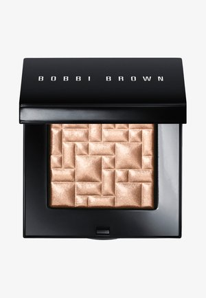 HIGHLIGHTING POWDER - Illuminanti - bronze glow