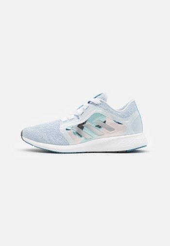 EDGE LUX 4 - Zapatillas de running neutras - silver metallic/footwear white/grey five