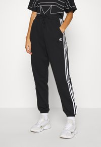 adidas Originals - Trainingsbroek - black - 0