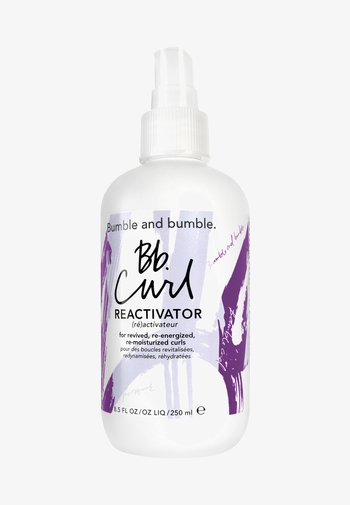 CURL REACTIVATOR - Hair styling - -