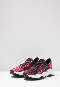 Versace Jeans Couture - LINEA FONDO EXTREME - Zapatillas - tartan - 2