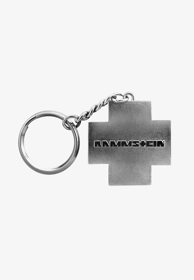 Sleutelhanger - grey