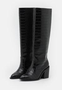 Colors of California - Boots - black - 2