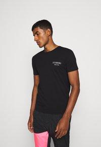 Iceberg - Print T-shirt - nero - 0