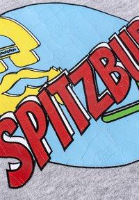 Spitzbub - Hoodie - grau - 2