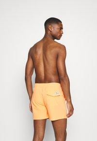 Polo Ralph Lauren - TRAVELER - Swimming shorts - classic peach - 1