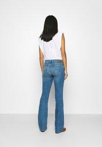 Mavi - BELLA - Bootcut jeans - used vintage - 2
