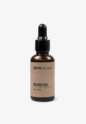 BEARD OIL - Skægpleje - -