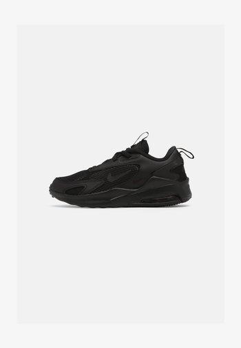 AIR MAX BOLT UNISEX - Sneakers laag - black