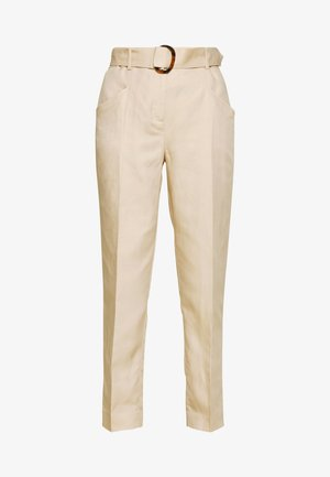 EHILDA - Kalhoty - off-white