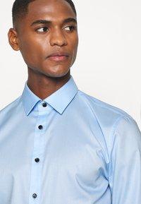 OLYMP No. Six - No. 6 - Formal shirt - bleu - 5