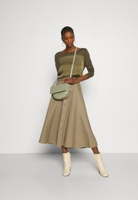 Anna Field - Long sleeved top - olive - 1