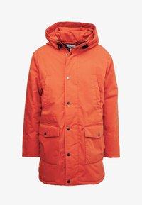 Carhartt WIP - TROPPER - Parka - brick orange - 5