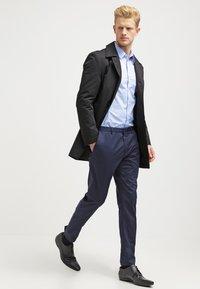 HUGO - ELISHA EXTRA SLIM FIT - Formal shirt - light/pastel blue - 1